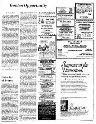 Sunday Gazette-Mail from Charleston, West Virginia on June 20, 1976 · Page 164