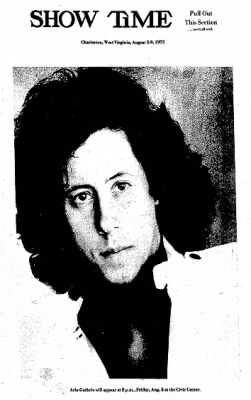 Sunday Gazette-Mail from Charleston, West Virginia on August 3, 1975 · Page 79