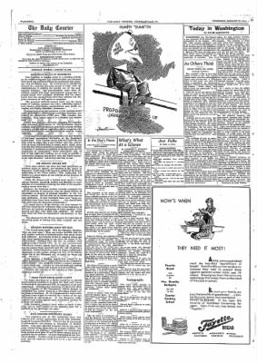 The Daily Courier from Connellsville, Pennsylvania on January 20, 1938 · Page 4