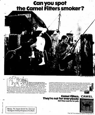 Sunday Gazette-Mail from Charleston, West Virginia on June 9, 1974 · Page 193
