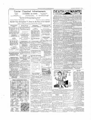 The Daily Courier from Connellsville, Pennsylvania on February 2, 1939 · Page 8