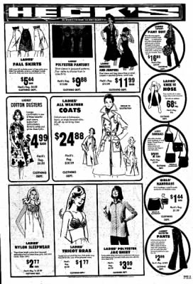 Sunday Gazette-Mail from Charleston, West Virginia on August 3, 1975 · Page 105