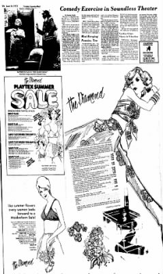 Sunday Gazette-Mail from Charleston, West Virginia on June 16, 1974 · Page 7