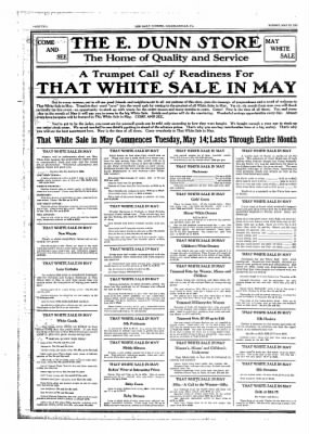 The Daily Courier from Connellsville, Pennsylvania on May 13, 1918 · Page 2