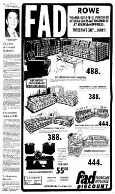 Sunday Gazette-Mail from Charleston, West Virginia on June 27, 1976 · Page 7