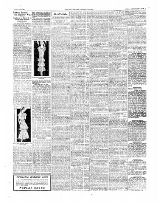 The Daily Courier from Connellsville, Pennsylvania on February 14, 1930 · Page 16