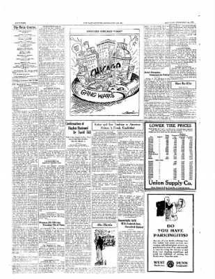 The Daily Courier from Connellsville, Pennsylvania on February 15, 1930 · Page 4
