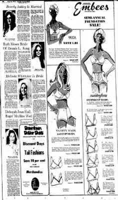 Sunday Gazette-Mail from Charleston, West Virginia on June 16, 1974 · Page 65