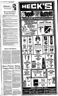 Sunday Gazette-Mail from Charleston, West Virginia on August 10, 1975 · Page 9