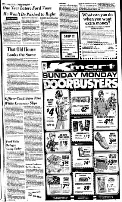 Sunday Gazette-Mail from Charleston, West Virginia on August 10, 1975 · Page 11