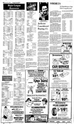 Sunday Gazette-Mail from Charleston, West Virginia on June 27, 1976 · Page 69
