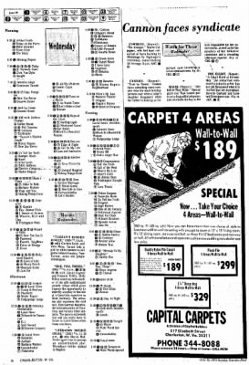 Sunday Gazette-Mail from Charleston, West Virginia on June 16, 1974 · Page 92