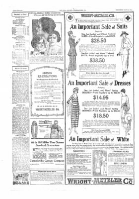 The Daily Courier from Connellsville, Pennsylvania on May 22, 1918 · Page 12