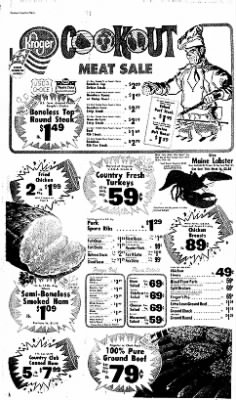 Sunday Gazette-Mail from Charleston, West Virginia on June 27, 1976 · Page 77