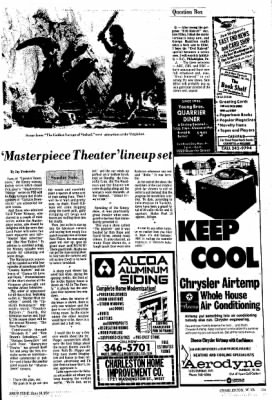 Sunday Gazette-Mail from Charleston, West Virginia on June 16, 1974 · Page 95