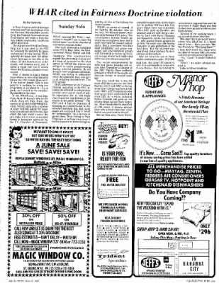 Sunday Gazette-Mail from Charleston, West Virginia on June 27, 1976 · Page 88