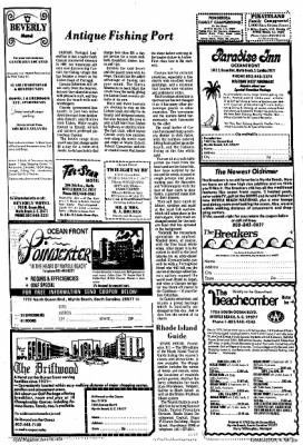 Sunday Gazette-Mail from Charleston, West Virginia on June 16, 1974 · Page 107