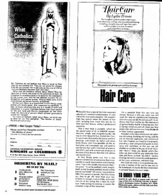 Sunday Gazette-Mail from Charleston, West Virginia on August 20, 1972 · Page 119