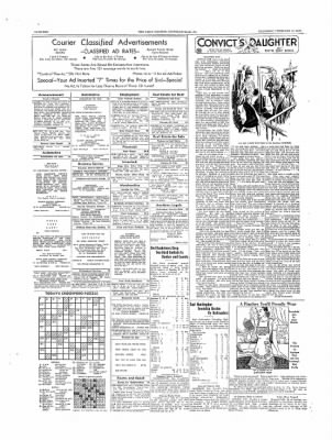 The Daily Courier from Connellsville, Pennsylvania on February 16, 1939 · Page 10
