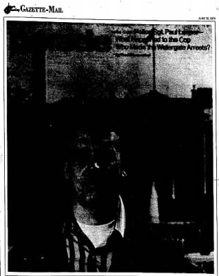 Sunday Gazette-Mail from Charleston, West Virginia on June 16, 1974 · Page 125
