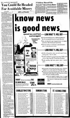 Sunday Gazette-Mail from Charleston, West Virginia on August 10, 1975 · Page 64
