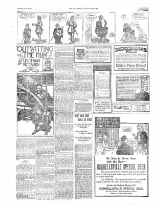 The Daily Courier from Connellsville, Pennsylvania on May 28, 1918 · Page 7