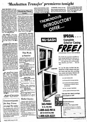 Sunday Gazette-Mail from Charleston, West Virginia on August 10, 1975 · Page 75