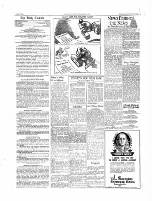 The Daily Courier from Connellsville, Pennsylvania on February 18, 1939 · Page 4