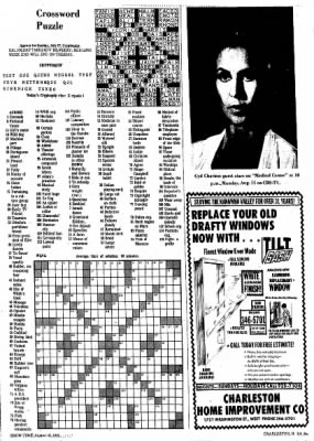 Sunday Gazette-Mail from Charleston, West Virginia on August 10, 1975 · Page 81