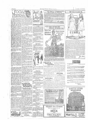The Daily Courier from Connellsville, Pennsylvania on May 30, 1918 · Page 2