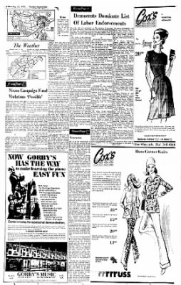 Sunday Gazette-Mail from Charleston, West Virginia on August 27, 1972 · Page 14