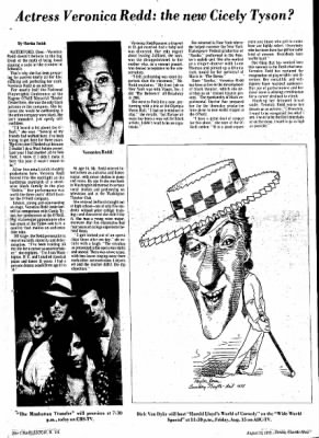 Sunday Gazette-Mail from Charleston, West Virginia on August 10, 1975 · Page 88