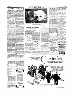 The Daily Courier from Connellsville, Pennsylvania on February 20, 1939 · Page 10