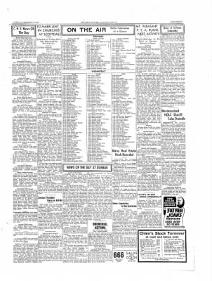 The Daily Courier from Connellsville, Pennsylvania on February 21, 1939 · Page 3