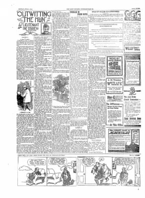 The Daily Courier from Connellsville, Pennsylvania on June 3, 1918 · Page 7