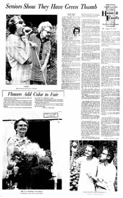 Sunday Gazette-Mail from Charleston, West Virginia on August 27, 1972 · Page 51