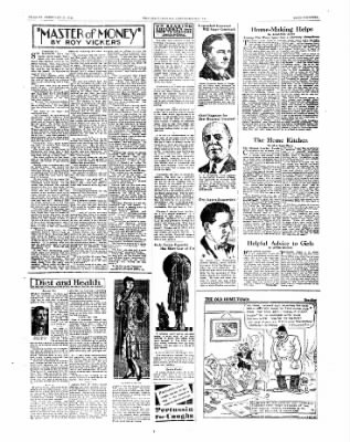 The Daily Courier from Connellsville, Pennsylvania on February 25, 1930 · Page 13