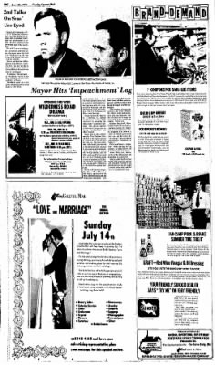 Sunday Gazette-Mail from Charleston, West Virginia on June 23, 1974 · Page 37