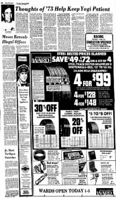 Sunday Gazette-Mail from Charleston, West Virginia on June 23, 1974 · Page 46