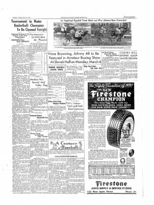 The Daily Courier from Connellsville, Pennsylvania on February 24, 1939 · Page 13