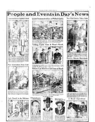 The Daily Courier from Connellsville, Pennsylvania on February 26, 1930 · Page 16