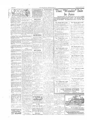 The Daily Courier from Connellsville, Pennsylvania on June 10, 1918 · Page 2
