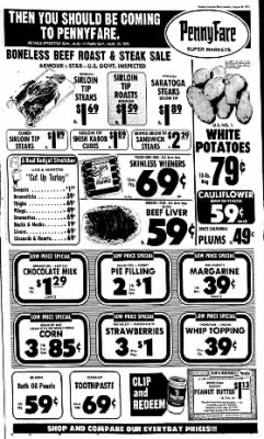 Sunday Gazette-Mail from Charleston, West Virginia on August 17, 1975 · Page 31