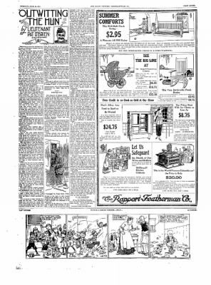 The Daily Courier from Connellsville, Pennsylvania on June 11, 1918 · Page 7