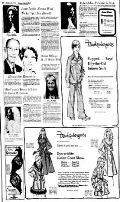 Sunday Gazette-Mail from Charleston, West Virginia on August 17, 1975 · Page 35