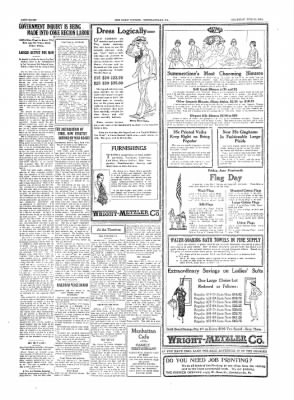 The Daily Courier from Connellsville, Pennsylvania on June 13, 1918 · Page 8