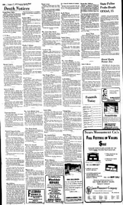 Sunday Gazette-Mail from Charleston, West Virginia on August 17, 1975 · Page 56