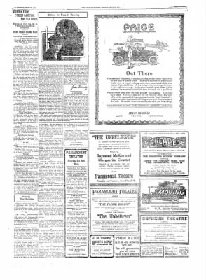 The Daily Courier from Connellsville, Pennsylvania on June 15, 1918 · Page 3