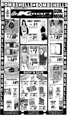Sunday Gazette-Mail from Charleston, West Virginia on July 11, 1976 · Page 9