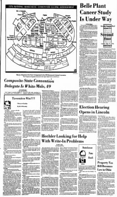 Sunday Gazette-Mail from Charleston, West Virginia on July 11, 1976 · Page 15